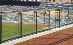 Durham Bulls Athletic Park - Durham, NC
