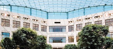 Wrigley Global Innovation Center - Chicago, IL