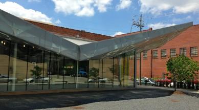 Contemporary Art Museum - Raleigh, NC