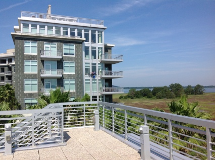 Tides Condominiums - Mt. Pleasant, SC