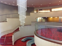 Birmingham-Jefferson Convention Complex - Birmingham, AL