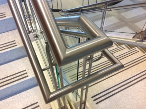 Stainless Fabricators, Inc. (AMS Line); HOK (Architect); Bailey Harris (General Contractor)