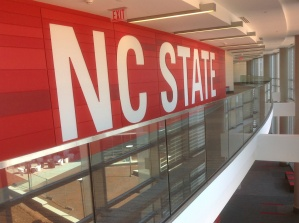 NC State's Talley Student Center - Raleigh, NC