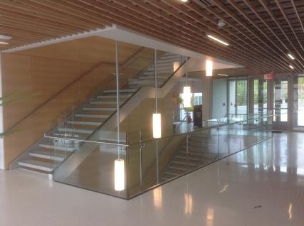 Duke University's LSRC - Durham, NC