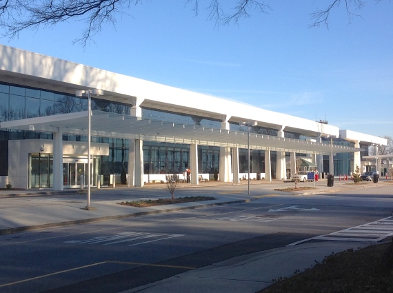 GSP Airport - Greenville/Spartanburg, SC