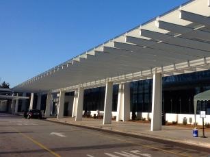 Uni-Sky, Corp. (AMS Line); Gensler/McMillan Pazdan Smith (Architect); Skanska (General Contractor); SPS (Customer)