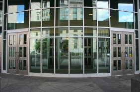 PA Judicial Center - Harrisburg, PA