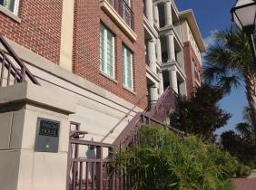 Anson House - Charleston, SC