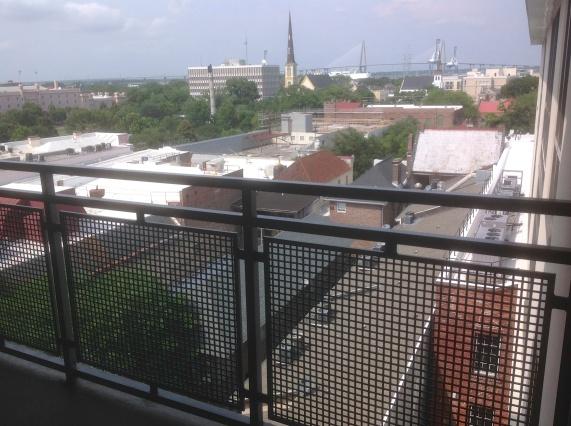 Campus Center Apartments - Charleston, SC