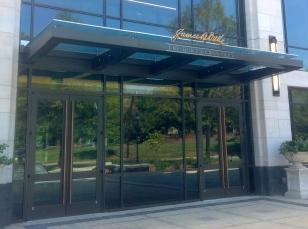 Duke Endowment - Charlotte, NC