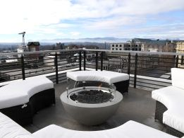 Cambria Suites -Asheville, NC