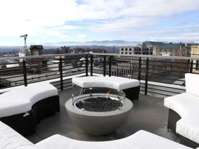 Cambria Suites - Asheville, NC