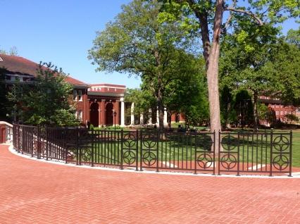 Queens University - Charlotte, NC
