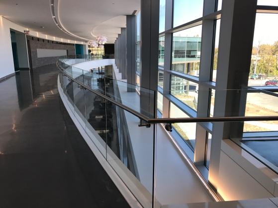 Joint Education Center - Hendersonville, NC