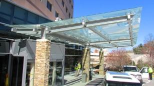 Mission Hospital's Owen Heart Center (Asheville, NC)