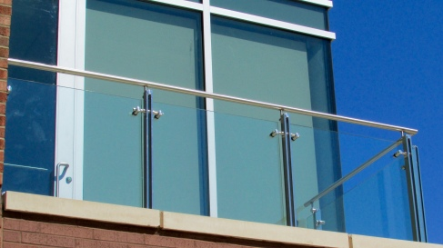 Stainless Fabricator, Inc. (AMS Line); VMDO (Architect); Whiting-Turner (General Contractor)