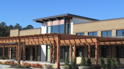Okalux (AMS Line); ADW (Architect); The Glass Shop (Customer)